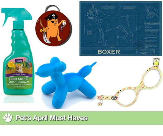 PetSugar Must Haves From April 2010