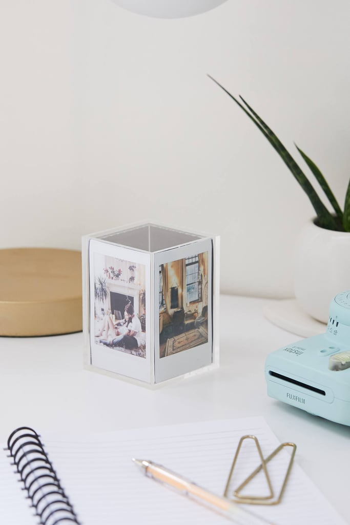 Instax Mini Cube Picture Frame