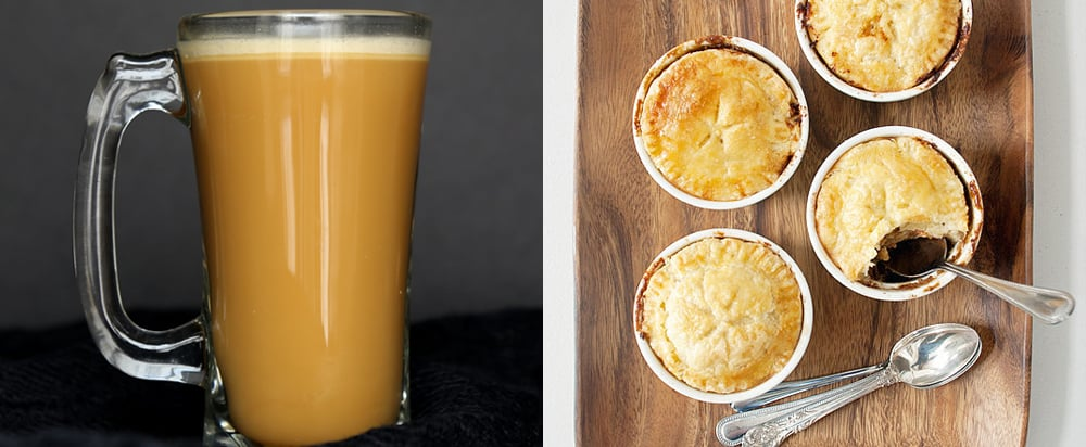 11 Harry Potter-Inspired Recipes You Can Bring to Life