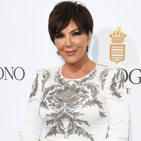 Kris Jenner Plans to Change Her Name to Kris Kardashian
