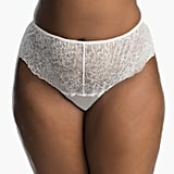 Savage High Leg Lace Thong