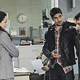 Photos From New ABC Show Detroit 1-8-7