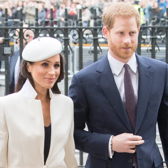 Do Prince Harry and Meghan Markle Watch The Crown?