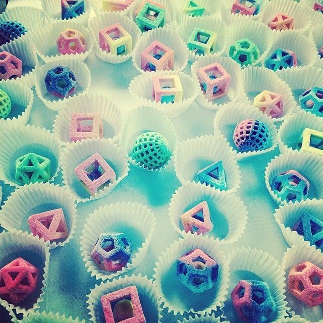 3D Candy