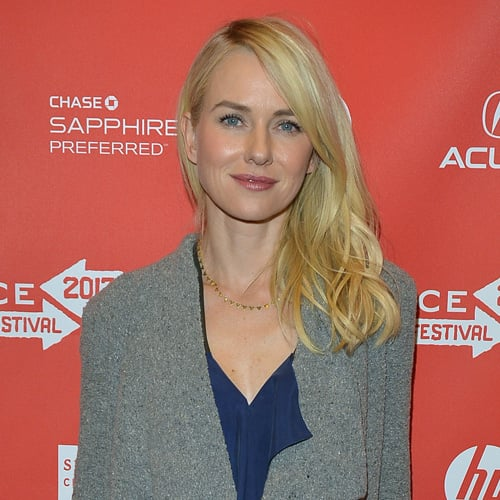 Celebrities At Sundance: Naomi Watts & Xavier Samuel