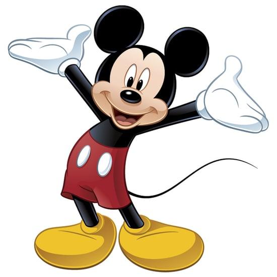 Disney Fan Quiz