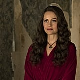 Carla Gugino as Olivia