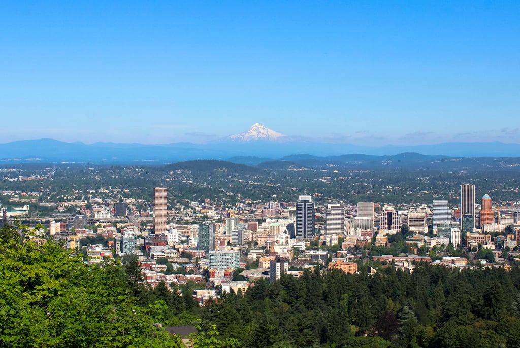 Portland Oregon Interior Designers: Portland Oregon Travel Tips