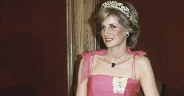 How Old Was Princess Diana When She Died?  POPSUGAR Celebrity