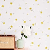 Amy Floral Removable Wallpaper