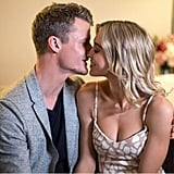 When Alex and Richie fell in love on The Bachelor.