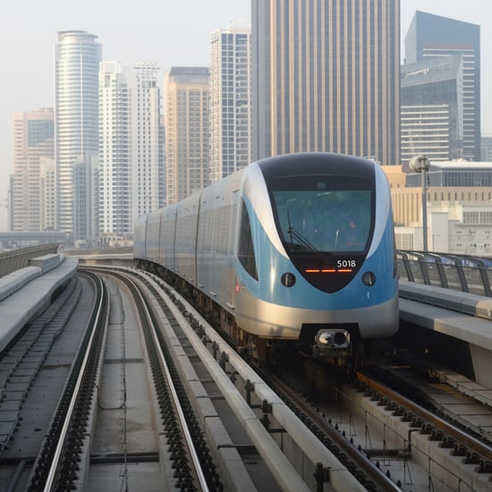 Dubai Metro Complaints