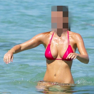 Guess the Bikini Body Quiz!