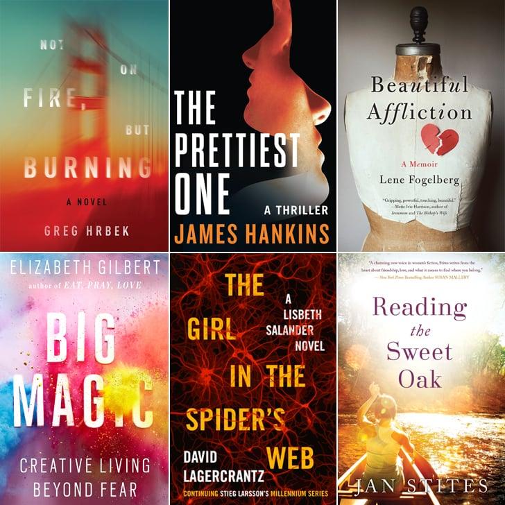 Fall 2015 Books