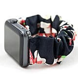 Tropicana Scrunchie Watch Band