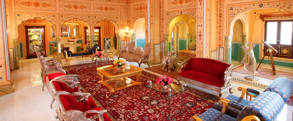 The 9 Most Expensive Hotel Rooms in the World