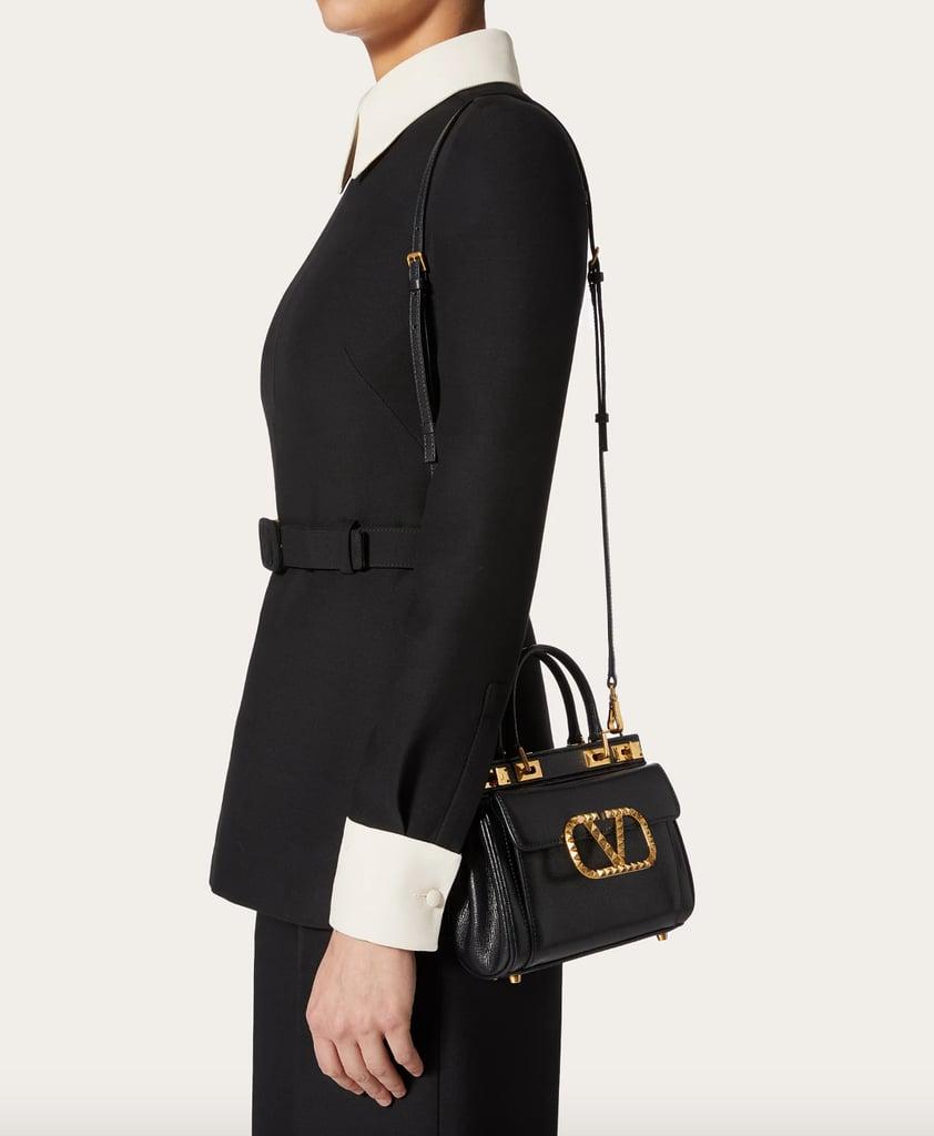 Valentino Small Alcove Handbag