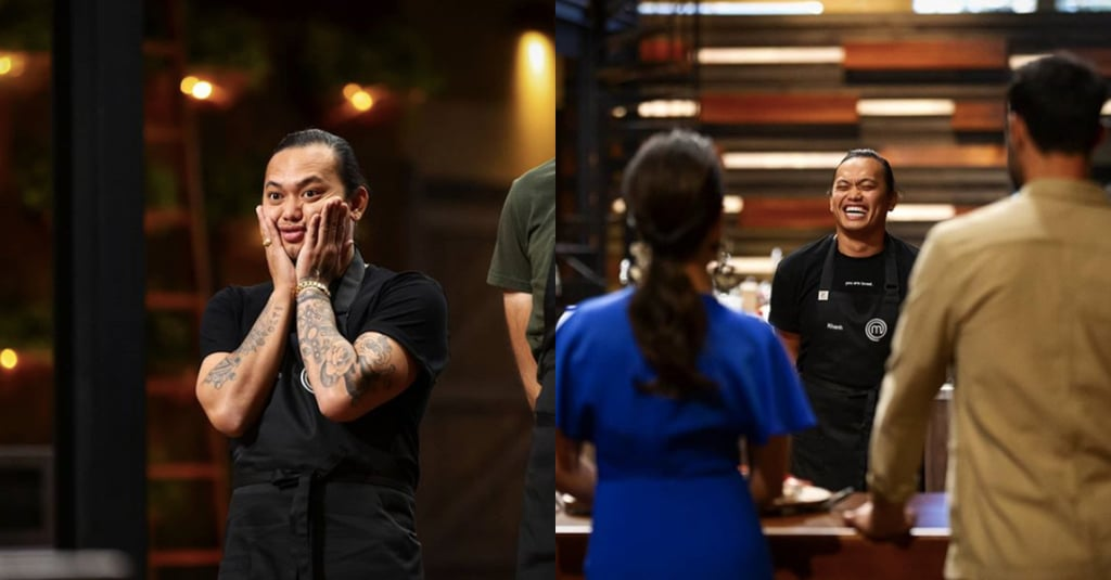Reactions to Khanh Ong Leaving MasterChef 2020