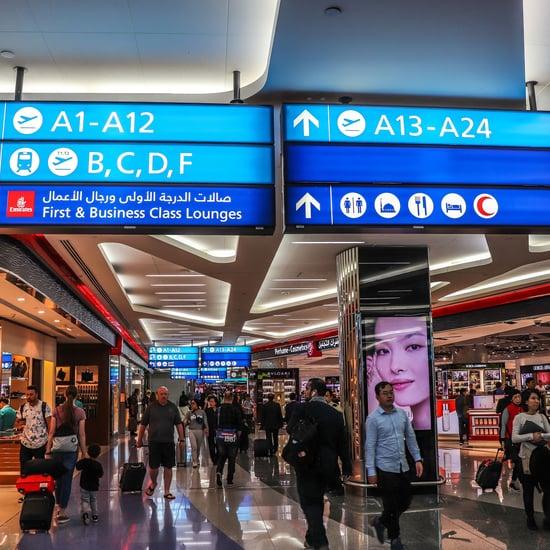 توضيح حول إجراءات عودة المقيمين إلى الإمارات العربية المتحدة