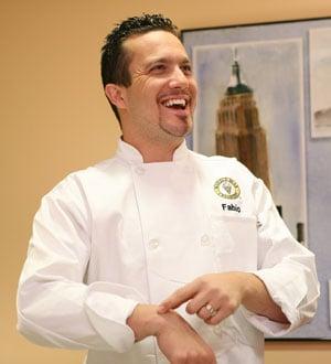 Top Chef Fabio Viviani to Get His Own Show on Bravo