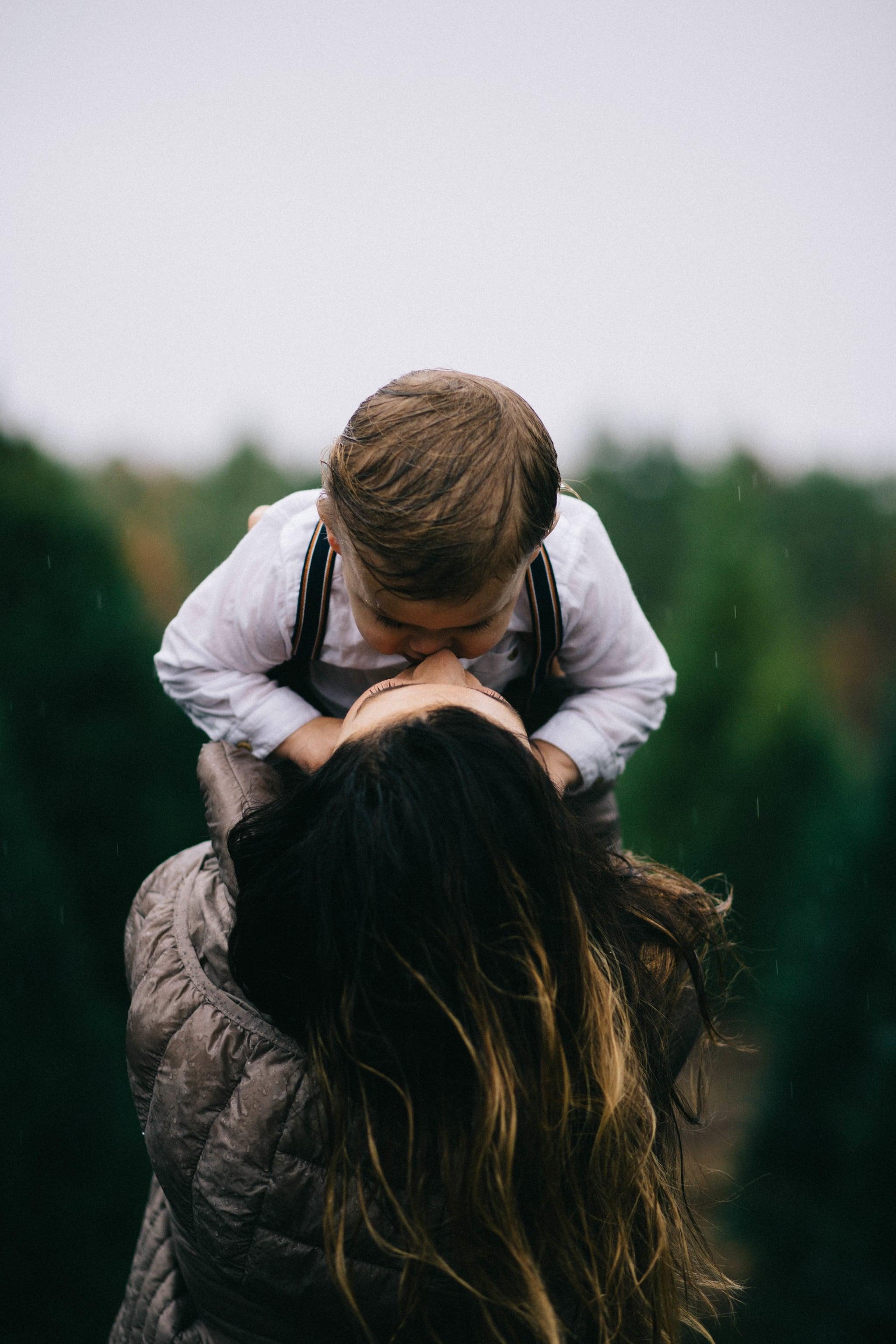 Single mom dating single dad advice on jimmy