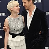 Michelle Williams and Ryan Gosling