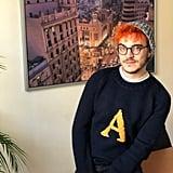 Etsy's Selling Custom Molly Weasley Christmas Sweaters