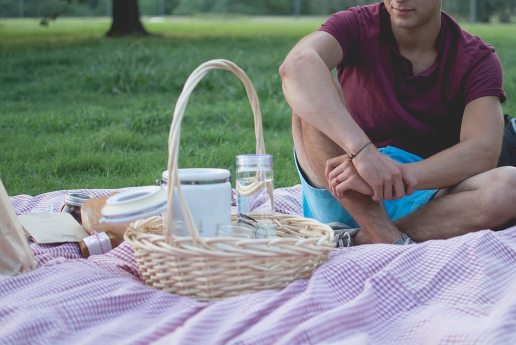 Pack a picnic.
