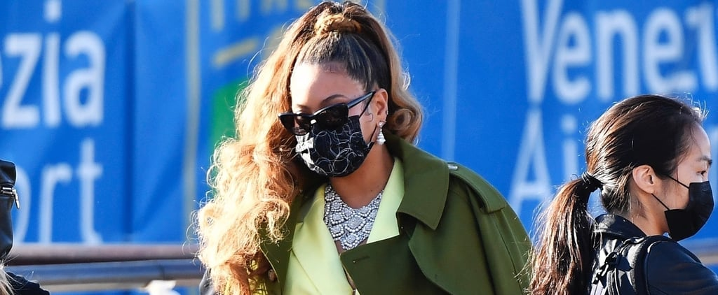 Beyoncé Wears Asian Owned Beaded Bag Brand Not Impressed NYC