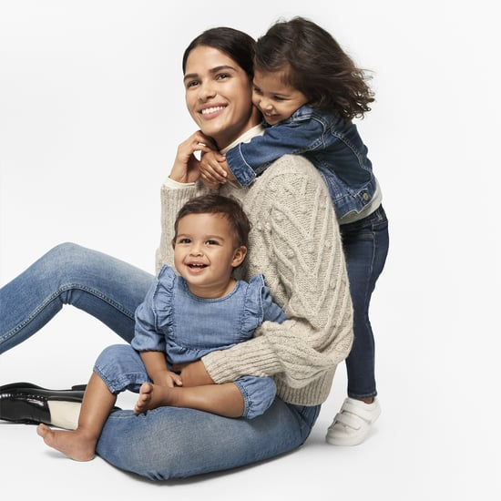 Denim Gifts For the Whole Family