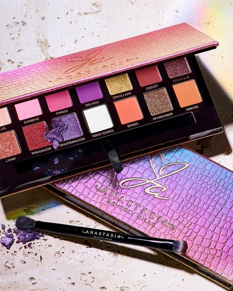 Best Makeup Palettes Under $50