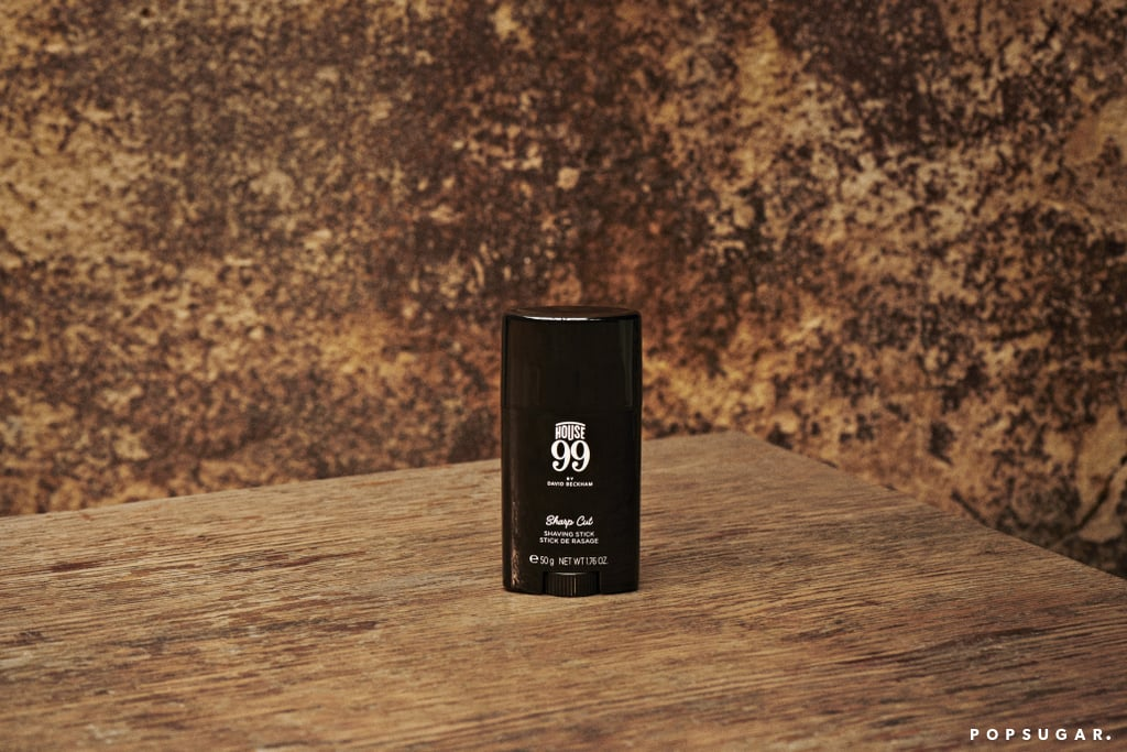 House 99 by David Beckham Sharp-Cut Shaving Stick