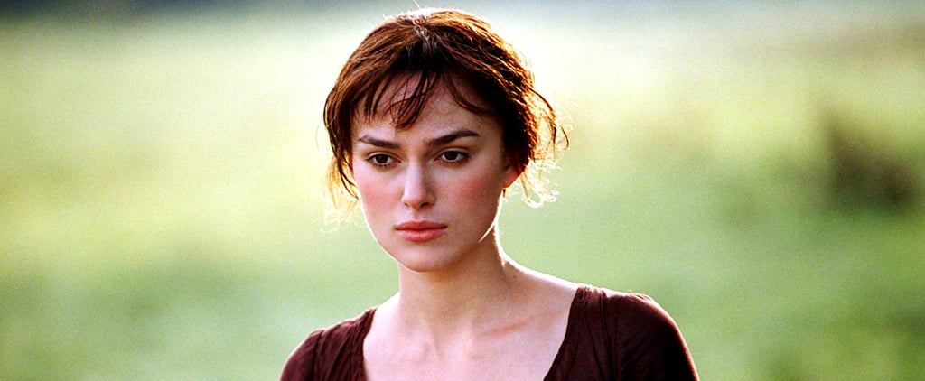 "Keira Knightley Doesn't Do Films Set in Modern Times Because Women ""Always Get Raped"""