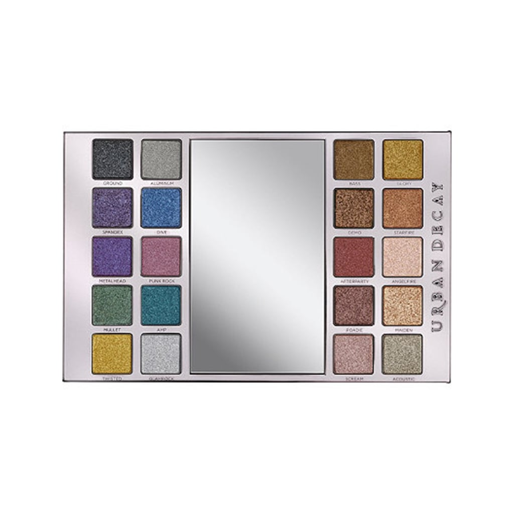 Urban Decay Heavy Metals Palette Giveaway