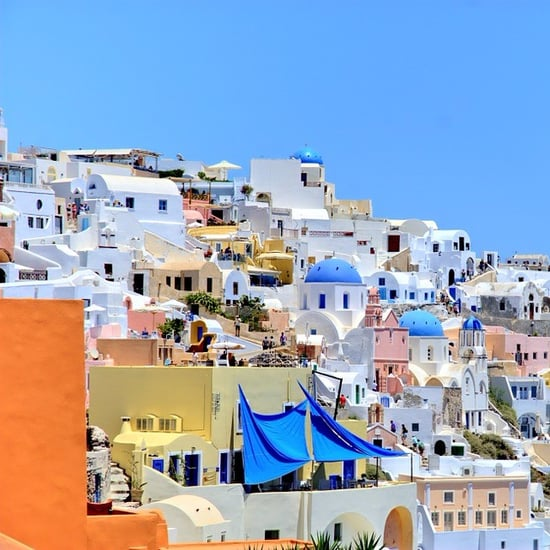 Most Popular Travel Destinations From The Middle East