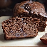 Double Chocolate Vegan Banana Bread
