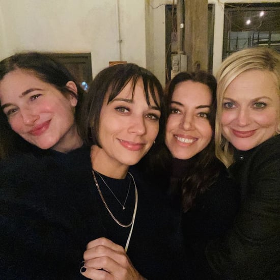 Parks and Recreation 2020 Galentine's Day Reunion