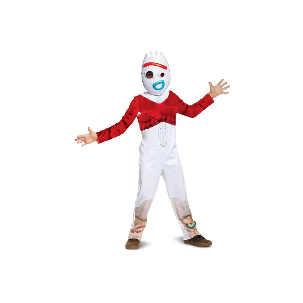 Boys\u0027 Toy Story Forky Classic Halloween Costume