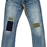 Free City Patch Denim ($485)