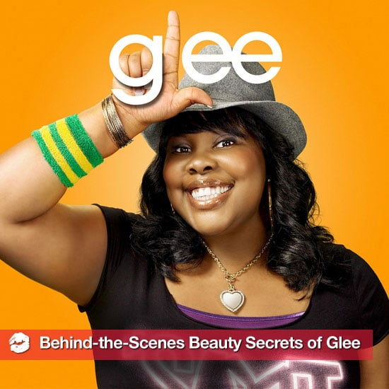 10 Behind-the-Scenes Beauty Secrets of Glee 2011-02-01 04:00:00
