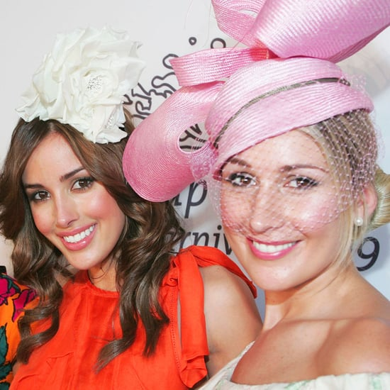 Best Blush To Buy For Spring Racing