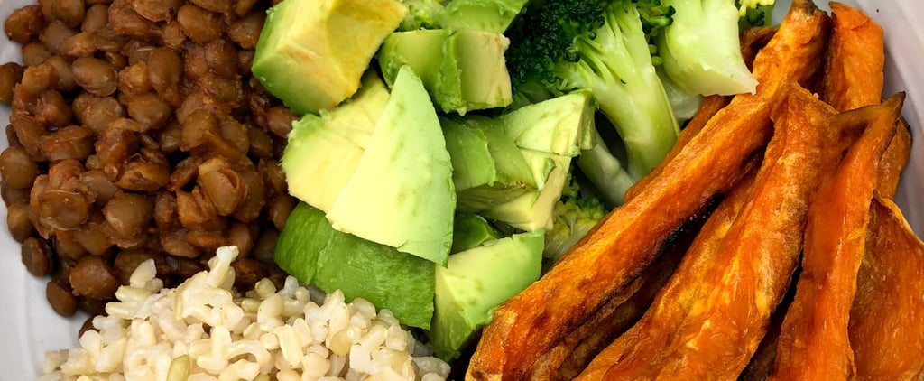 Vegan CrossFit Meal Plan
