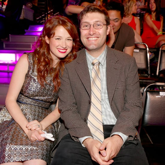 Ellie Kemper Welcomes First Child