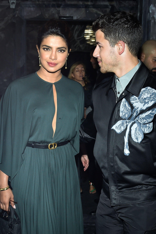 Nick Jonas Priyanka Chopra Best Pictures 2019