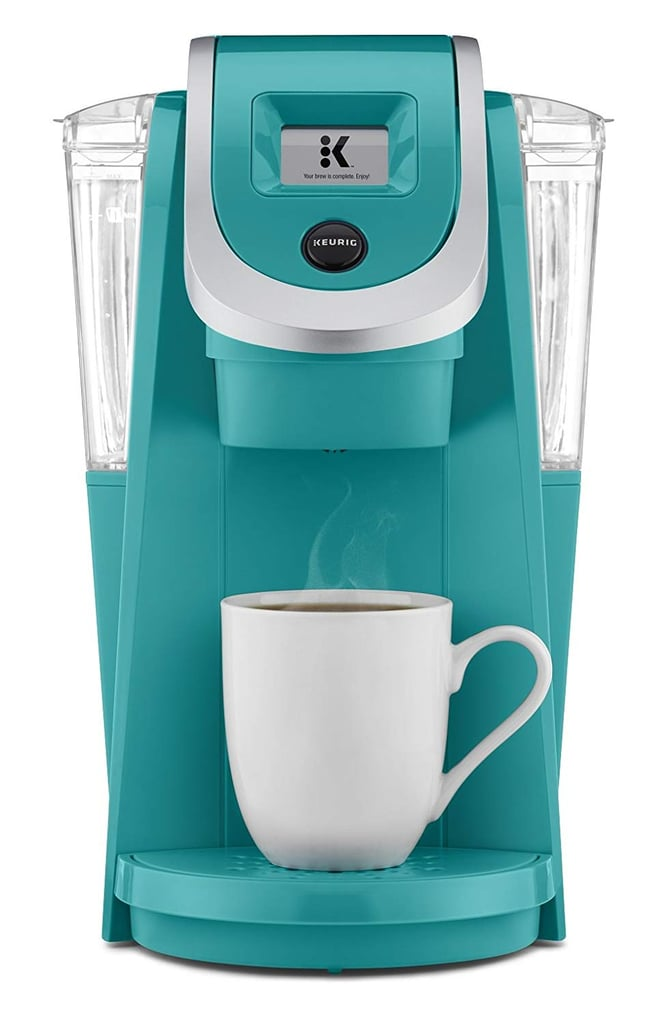 Coffee Maker | Teal Kitchen Appliances and Accessories ...