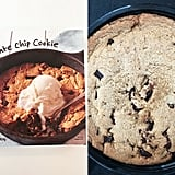 Trader Joe's Deep-Dish Chocolate Chip Cookie