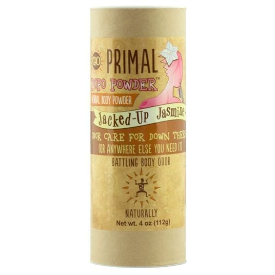 Go Primal PoPo Powder