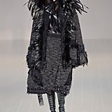 Kendall's Marc Jacobs Look Was Pretty Intense