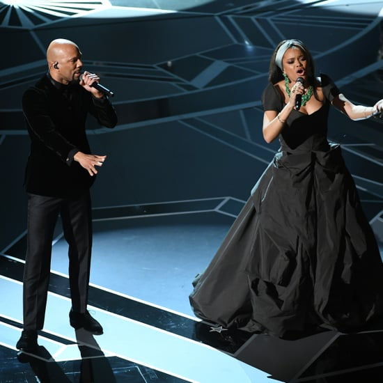 Common and Andra Day's Oscars Performance 2018 Video