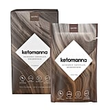 Synchro Keto Manna Ketogenic Chocolate Fudge